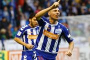 Прогноз на футбол: Малага – Алавес, Примера, 36 тур (06/05/2018/13:00)