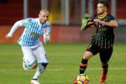 Прогноз на футбол: СПАЛ – Беневенто, Серия А, 36 тур (06/05/2018/16:00)