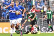 Прогноз на футбол: Сассуоло – Сампдория, Серия А, 36 тур (06/05/2018/19:00)
