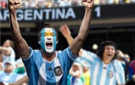 Шансы сборной Аргентины на ЧМ-2018 — ставки и прогнозы букмекеров