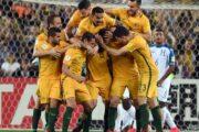 Шансы сборной Австралии на ЧМ-2018 — ставки и прогнозы букмекеров