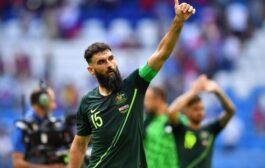 Прогнозы на ЧМ-2018 по футболу: Австралия – Перу, Группа C (26/06/2018/17:00)
