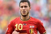 Прогноз на футбол: Бельгия – Египет, Товарищеский матч (06/06/2018/21:45)