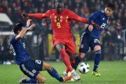 Прогнозы на ЧМ-2018 по футболу: Бельгия – Япония, 1/8 финала (02/07/2018/21:00)
