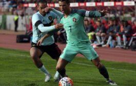 Прогноз на футбол: Бельгия – Португалия, Товарищеский матч (02/06/2018/21:45)