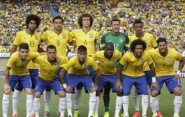 Шансы сборной Бразилии на ЧМ-2018 — ставки и прогнозы букмекеров