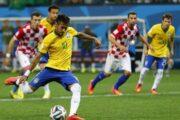 Прогноз на футбол: Бразилия – Хорватия, Товарищеский матч (03/06/2018/17:00)