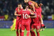 Прогнозы на ЧМ-2018 по футболу: Коста-Рика – Сербия, Группа Е (17/06/2018/15:00)