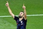 Прогнозы на ЧМ-2018 по футболу: Хорватия – Дания, 1/8 финала (01/07/2018/21:00)