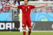 Прогнозы на ЧМ-2018 по футболу: Дания – Австралия, Группа C  (21/06/2018/15:00)