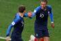 Прогнозы на ЧМ-2018 по футболу: Дания – Франция, Группа C (26/06/2018/17:00)