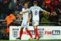 Прогноз на футбол: Англия – Коста-Рика, Товарищеский матч (07/06/2018/22:00)