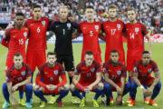 Шансы сборной Англии на ЧМ-2018 — ставки и прогнозы букмекеров