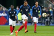 Прогнозы на ЧМ-2018 по футболу: Франция – Аргентина, 1/8 финала (30/06/2018/17:00)