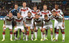 Шансы сборной Германии на ЧМ-2018 - ставки и прогнозы букмекеров