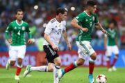 Прогнозы на ЧМ-2018 по футболу: Германия – Мексика, Группа F (17/06/2018/18:00)