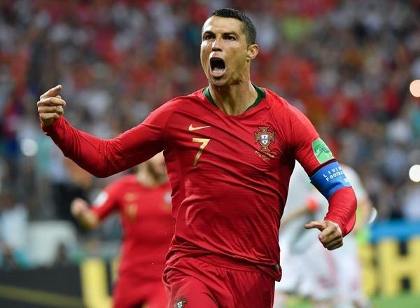 Прогнозы на ЧМ-2018 по футболу: Португалия – Марокко, Группа B (20/06/2018/15:00)
