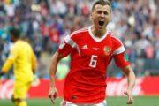 Прогнозы на ЧМ-2018 по футболу: Россия – Египет, Группа A (19/06/2018/21:00)