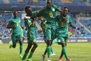 Шансы сборной Сенегала на ЧМ-2018 — ставки и прогнозы букмекеров