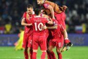 Прогноз на футбол: Сербия – Чили, Товарищеский матч (04/06/2018/21:00)