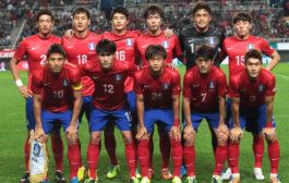 Шансы сборной Южной Кореи на ЧМ-2018 — ставки и прогнозы букмекеров