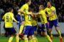 Шансы сборной Швеции на ЧМ-2018 — ставки и прогнозы букмекеров