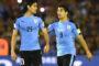 Прогнозы на ЧМ-2018 по футболу: Уругвай – Португалия, 1/8 финала (30/06/2018/21:00)