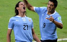 Прогнозы на ЧМ-2018 по футболу: Уругвай – Саудовская Аравия, Группа А (20/06/2018/18:00)