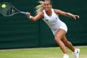 Прогноз на теннис: Доминика Цибулкова – Екатерина Макарова, Истборн, 1-й круг (25/06/2018)
