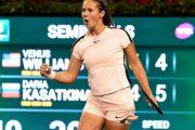 Прогноз на теннис: Дарья Касаткина – Каролина Возняцки, Ролан Гаррос, 1/8 финала (03/06/2018)