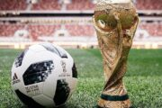 Прогноз на ЧМ-2018, часть 2 «Плей-офф» - кто выиграет чемпионат Мира по футболу 2018?