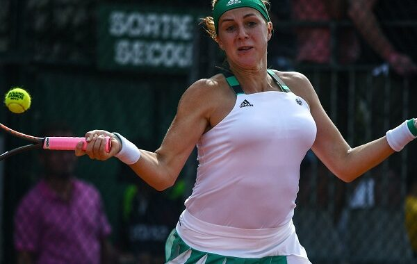 Прогноз на теннис: Гарбинье Мугуруса – Анастасия Павлюченкова, Бирмингем, 1-й круг (19/06/2018)