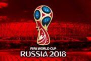Расписание игр ЧМ-2018 по футболу в России