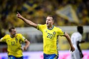 Прогноз на футбол: Швеция - Перу, товарищеский матч (09/06/2018/20:15)