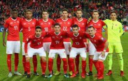 Шансы сборной Швейцарии на ЧМ-2018 — ставки и прогнозы букмекеров