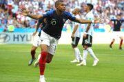 Прогнозы на ЧМ-2018 по футболу: Уругвай – Франция, 1/4 финала (06/07/2018/17:00)