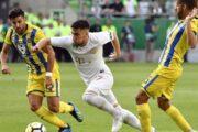 Прогноз на футбол: Маккаби Тель-Авив – Ференцварош, Лига Европы, Квалификация (19/07/2018/20:00)