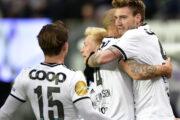 Прогноз на футбол: Русенборг – Валюр, Лига Чемпионов, Квалификация (18/07/2018/20:45)