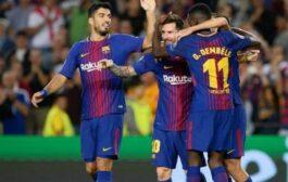 «Барселону» покинут два форварда?! Букмекеры назвали их имена