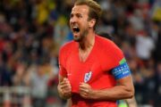 Прогнозы на ЧМ-2018 по футболу: Швеция – Англия, 1/4 финала (07/07/2018/17:00)