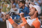 Прогноз на теннис: Джон Изнер – Миша Зверев, Атланта, 1/4 финала (27/07/2018)