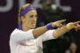 Прогноз на теннис: Екатерина Александрова – Виктория Азаренко, Уимблдон, 1-й круг (02/07/2018)