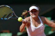 Прогноз на теннис: Евгения Родина – Александра Саснович, Москва, 2-й круг (26/07/2018)