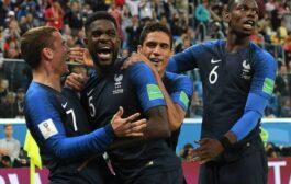Прогноз на финал ЧМ-2018 по футболу: Франция– Хорватия (15/07/2018/18:00)
