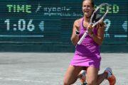 Прогноз на теннис: Эшли Барти – Дарья Касаткина, Уимблдон, 3-й круг (07/07/2018)