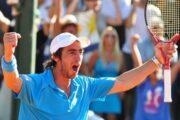 Прогноз на теннис: Пабло Куэвас – Николоз Басилашвили, Гамбург, 2-й круг (26/07/2018)
