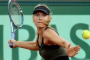 Прогноз на теннис: Виталия Дьяченко – Мария Шарапова, Уимблдон, 1-й круг (03/07/2018)