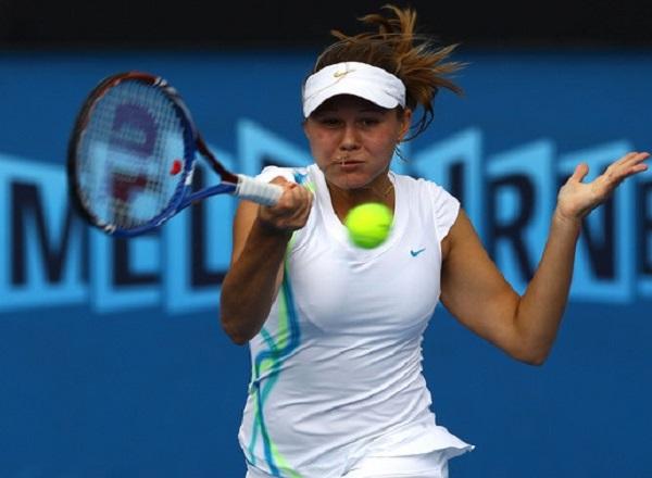 Прогнозы на теннис: Евгения Родина, ставки на спорт