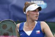 Прогноз на теннис: Маркета Вондроушова – Евгения Родина, Гштаад, 1/4 финала (20/07/2018)