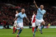 Прогноз на футбол: Арсенал – Манчестер Сити, Англия, АПЛ, 1 тур (12/08/2018/18:00)